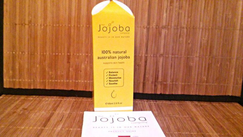 jojoba oil from australia