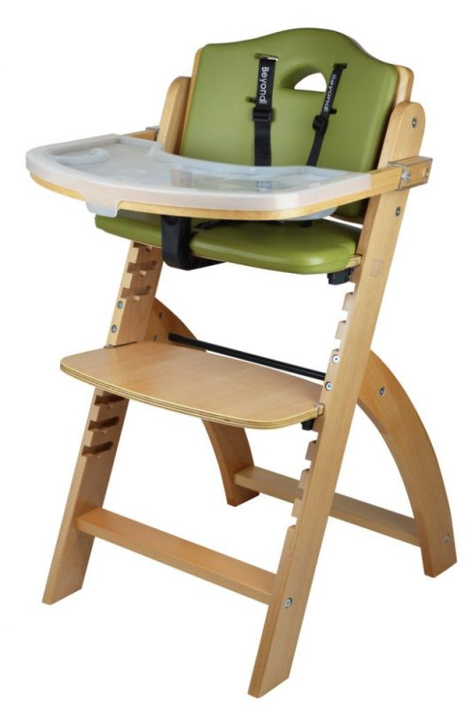 Special High Chair That Grows With Your Child From Infancy to Adulthood
