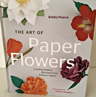 The Art of Paper Flowers Can You Create Real Blossoms From Paper?