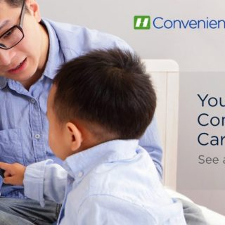 Talk to a Doctor Online Today: Convenient Care Now (NJ Residents Only)