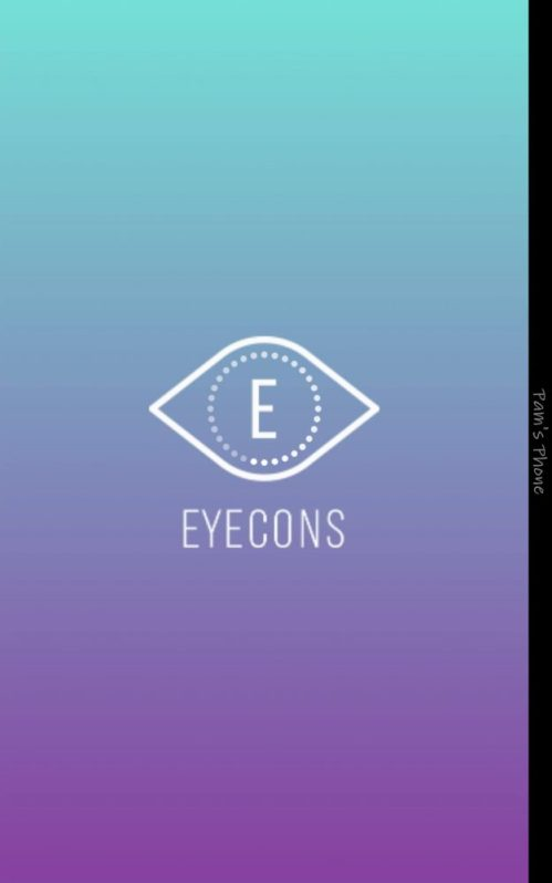 Earn Real Rewards Playing EyeCons Plus Gaming Event
