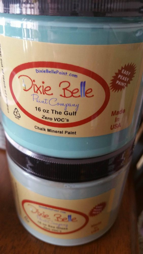 Dixie Belle Paints