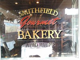 Smithfield Gourmet Bakery And Cafe