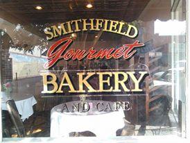 Smithfield Gourmet Bakery And Cafe