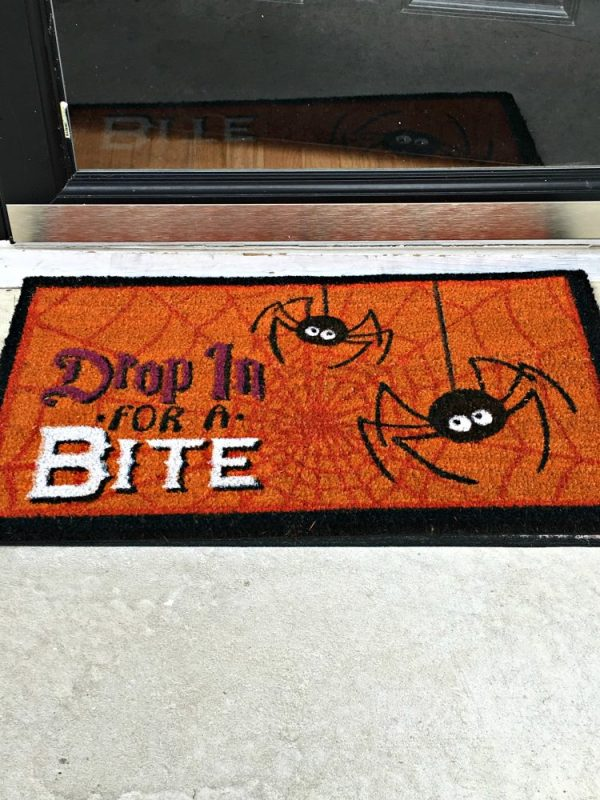 Time To Decorate For The Halloween Season