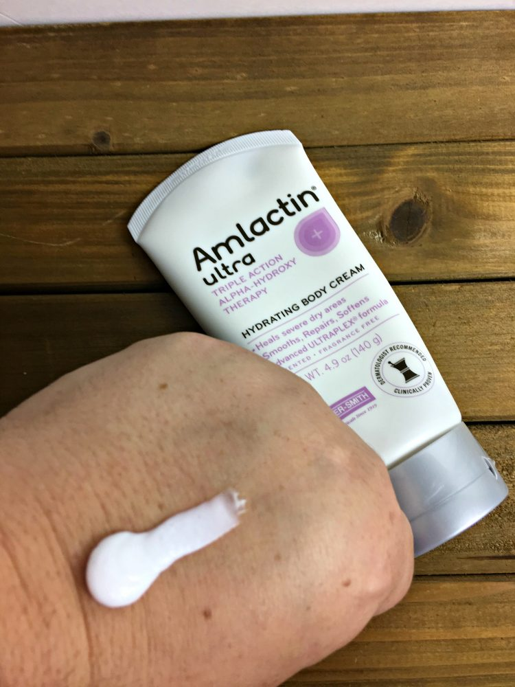 Serious Care for Softer Skin-Amlactin