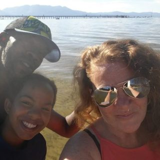 Family Fun Trip In Lake Tahoe #tahoesouth