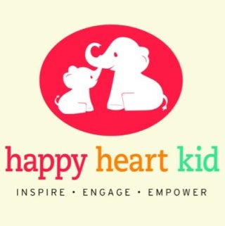 Give Your Kids a Happy Heart this Holiday Season
