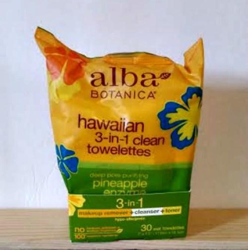 alba botanica skin