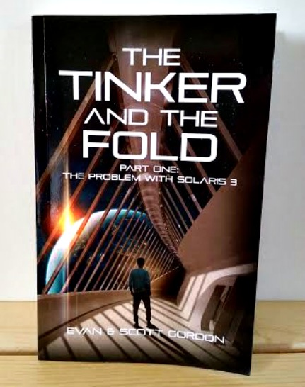 Part one Tinker and the Fold