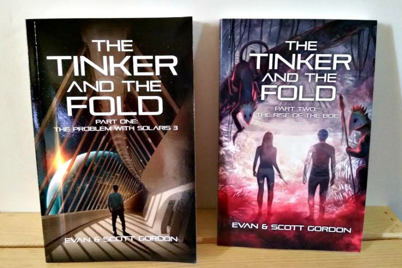 The Tinker and the Fold