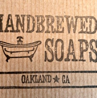 Handbrewed Soaps The Perfect Gift Or Stocking Stuffer