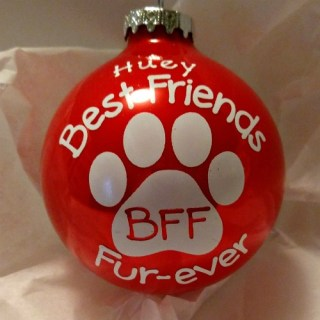 Ornament Shop Has The Perfect Personalized Gift For You
