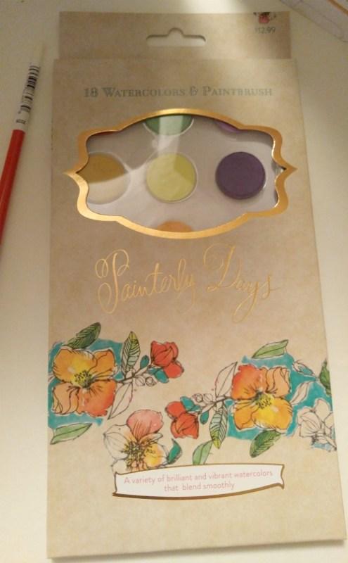 Painterly Days