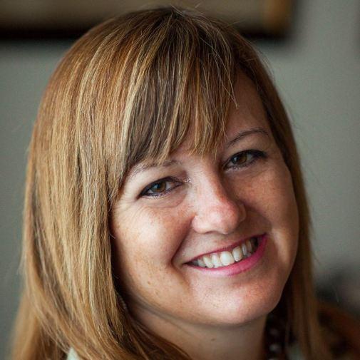 C.J. Quinn author of Talia