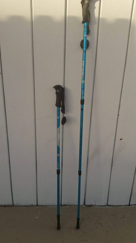 Hike More-Worry Less with Pinnacle Gear Hiking Poles