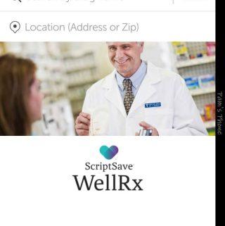 When Caring Meet Savings With ScriptSave WellRx