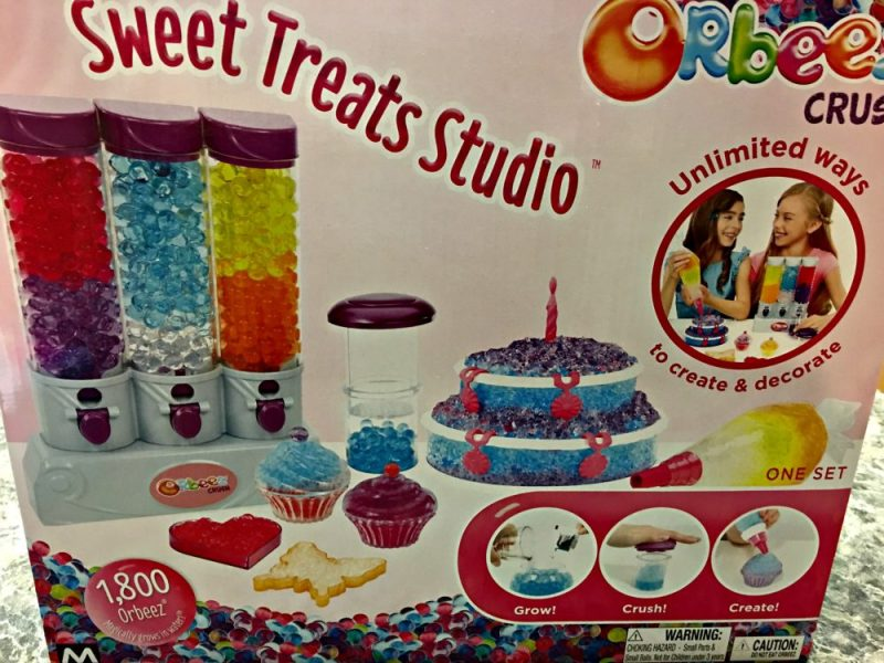 A Whole New Way To Enjoy The Wonders Of Orbeez
