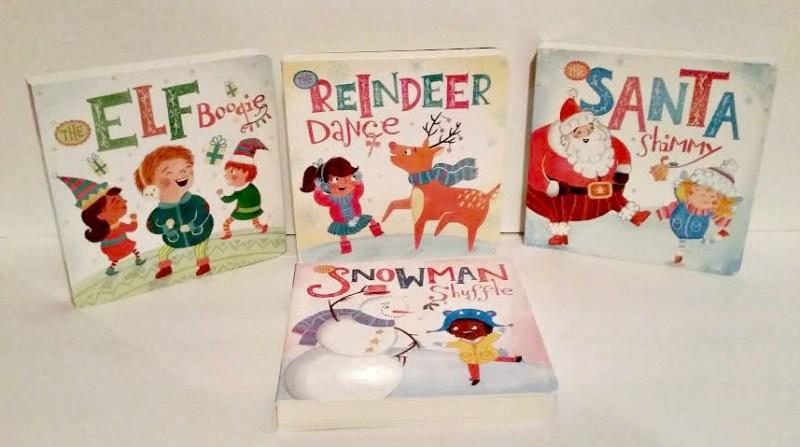 christmas-books capstone