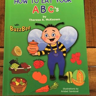 How to eat your ABC's