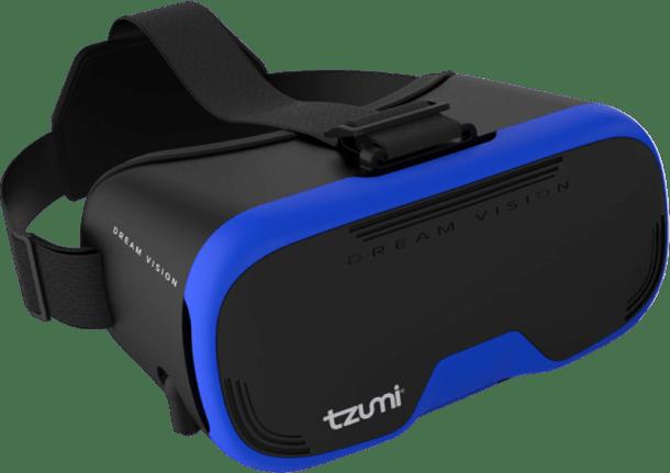 Tzumi's Dream Vision Virtual Reality Headset