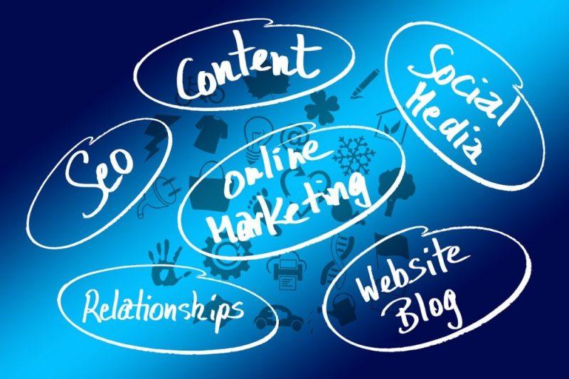 Top Four Effective SEO Marketing Strategies for Dental Beauty Websites