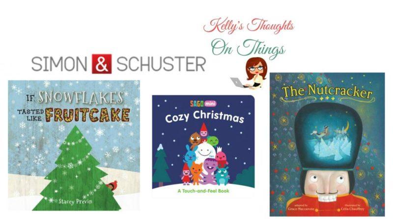 Simon & Schuster Books