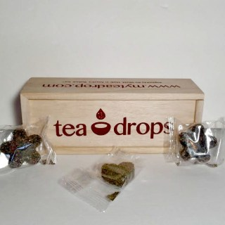 Ditch the Bag, Re-Think Your Tea with Tea Drops