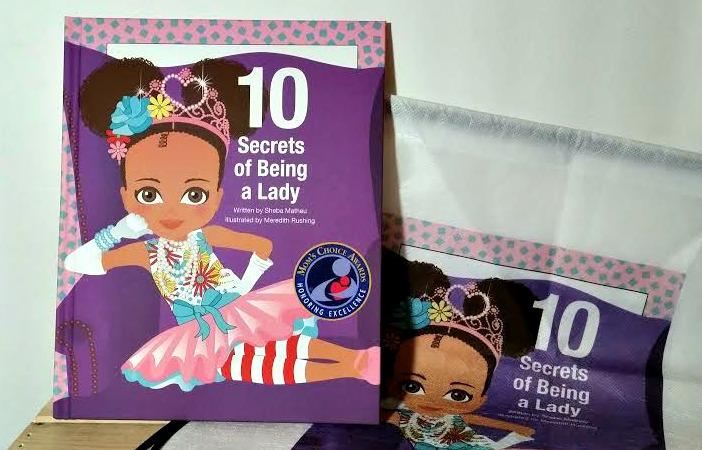 10 Secrets Lady