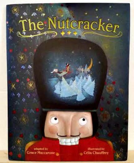 The Nutcracker Simon & Schuster