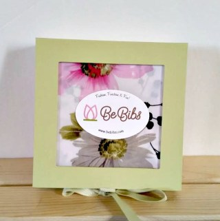 Stylishly Protect Your Clothes From Holiday Meals with BeBibs