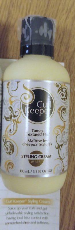 Curl Keeper™
