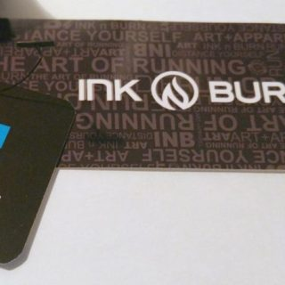 INKnBURN Offers Dry I.C.E. Fabric To Keep You Cool And Dry