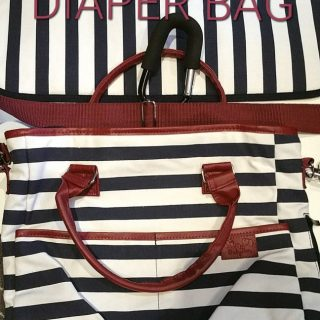 BabyTom Fashionable Diaper Bag #BabyTomDiaperBag