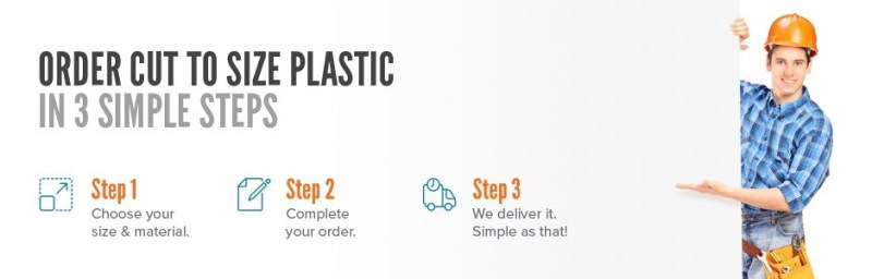 Get The Right Type Of Plastics For The Job