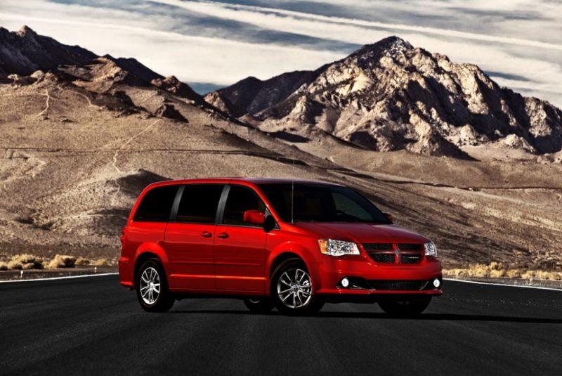 The Best Features of the Dodge Grand Caravan