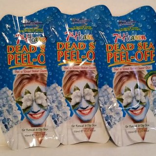 Stuff Her Stocking with 7th Heaven Face Masks