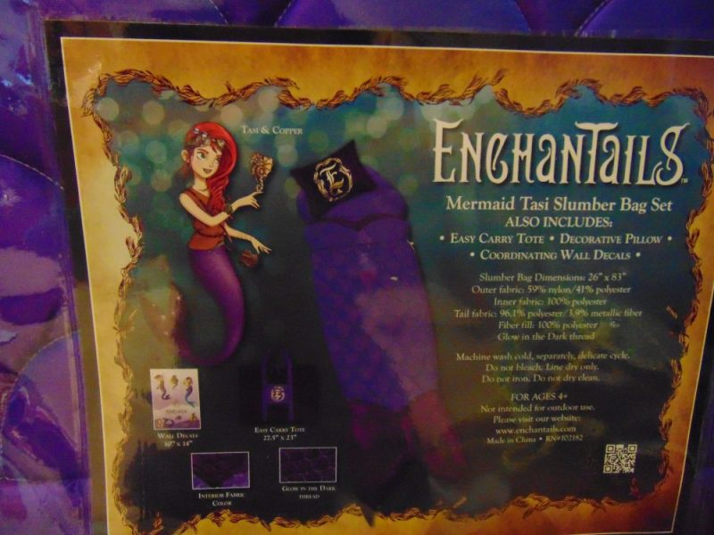 Enchantails Perfect Gift for Your Mermaid