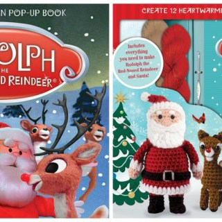 Rudolph The Red Nosed Reindeer's 50th Anniversary
