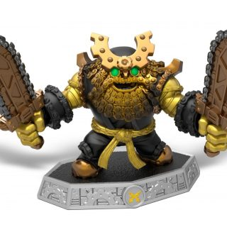 Newest Eddition to the Skylanders Imaginators Family (plus Giveaway)