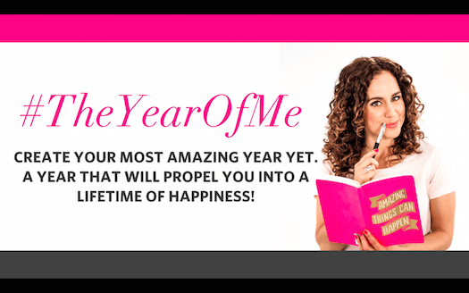 New Way To look at Life #TheYearOfMe