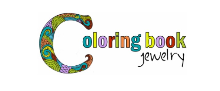 coloring jewelry