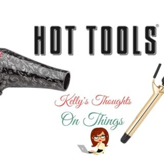 Hot Tools® to Heat Up Her Holiday!