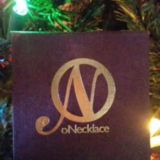 Make Her Holiday More Personal with Onecklace