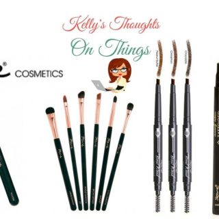 Skone® Cosmetics Makes the Perfect Stocking Stuffers