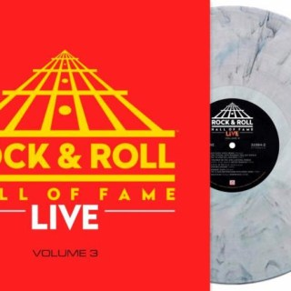 ROCK & ROLL HALL OF FAME LIVE – VOLUME 3