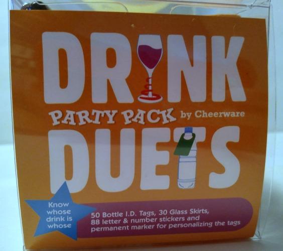 Drink Duets