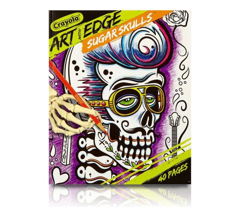 Art with Edge- Tween Girl Gift Ideas