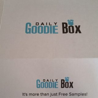 Do you want a FREE BOX filled with goodies?