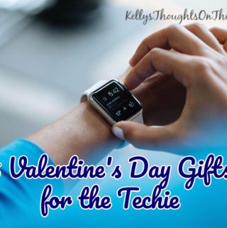 5 Valentine's Day Gifts for the Tech & Gadget Lover